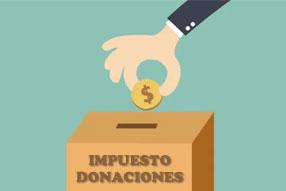 Donación sin sorpresas