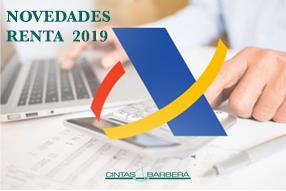 declaración renta 2019